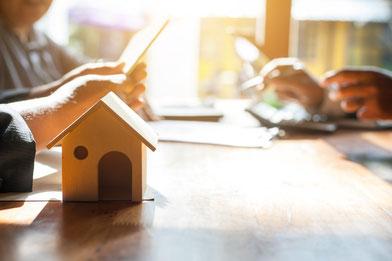 Makler Immobilienmakler