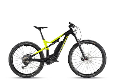 CANYON E-MTB Spectral ON AL 7.0