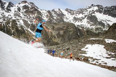 Peter Fankhauser Regionalsport Stumm im Zillertal Trailläufer Salomon GuatzEssen Sport in Tirol Österreich Koch Sportbilder Sportfotos Sportberichte Sportnews Sportnachrichten Laufen Ultra Trail Marathon