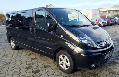 renault trafic hanse rent autovermietung. Black Bedroom Furniture Sets. Home Design Ideas