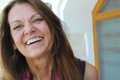 Marlies Winkler Heilpraktikerin für Psychotherapie , authorisierte ZAPCHEN Lehrerin , Tai Chi - Qi Gong Lehrerin , internationale Retreatleiterin