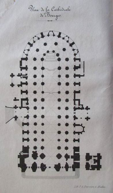 Girardot & Durand - 1849