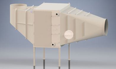 Air Handling Unit (example 1)