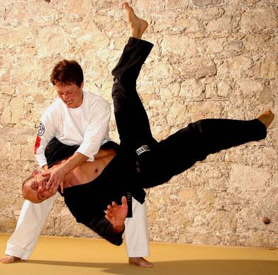 Jiu-Jitsu-Karate Bad Reichenhall 2