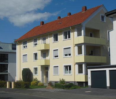 Mietverwaltung in Paderborn