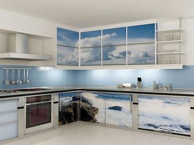 кухонные фасады Воткинск
