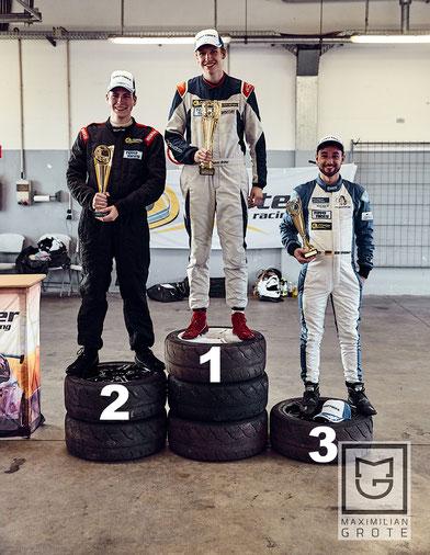Chevrolet Cruze Eurocup Champion Dennis Bröker  Toyo Tires Motorsport Caramba Ravenol Sponsoo Instagram Facebook