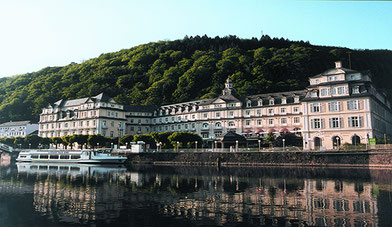 Häcker´s Grandhotel Bad Ems Wellness & Spa Resort
