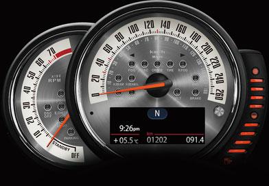 model-NEO:PREMIUM/メーター 内装 パーツ