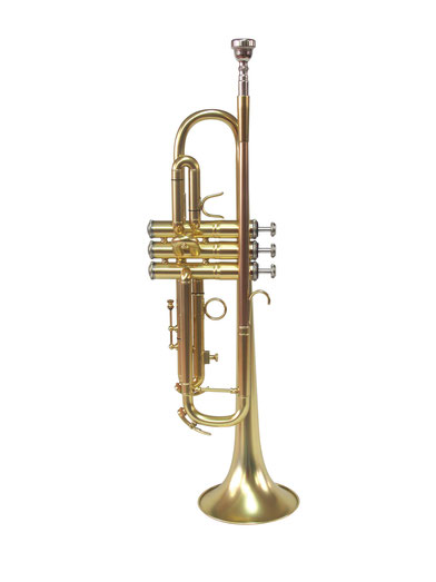 Perinettrompete  airy Mattlack
