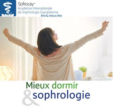 Mieux dormir & sophrologie