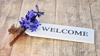 Öffnungszeiten, Willkommen, Termine, Sprechstunde