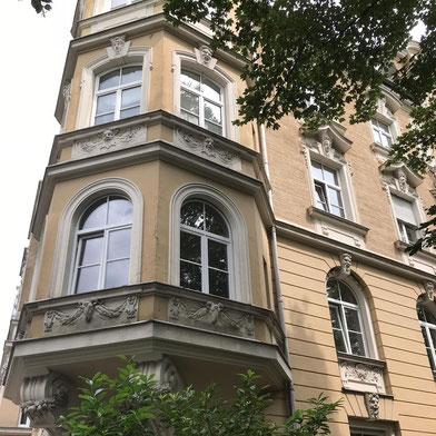 Fenstermontage in München