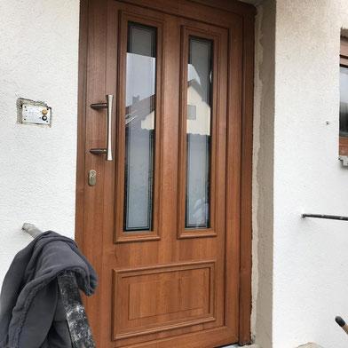 Türen montage in München
