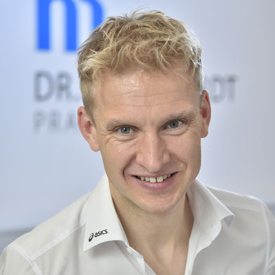 Dr. Matthias Marquardt - Internist, Chirotherapeut, Sportarzt