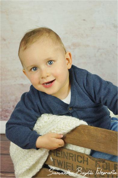 Kinder Fotografie Samantha Baylis Himmelpforten