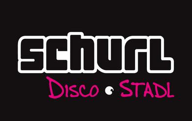 Logo Disco-Stadl Schurl
