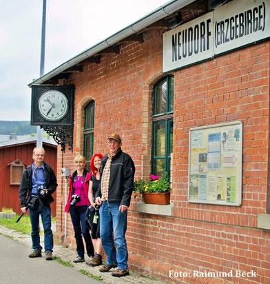 Fotofreunde in Neudorf