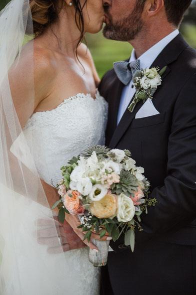 Brautstrauß Hochzeitsplaner Düsseldorf