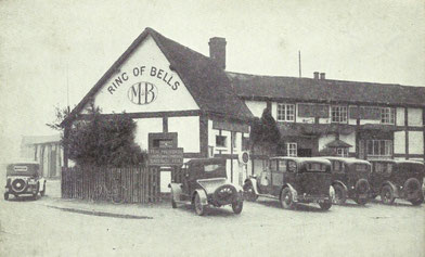 Ring of Bells, 1920s
