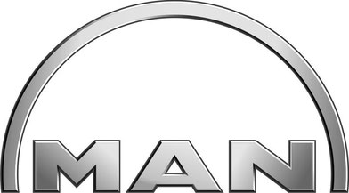 LKW MAN logo