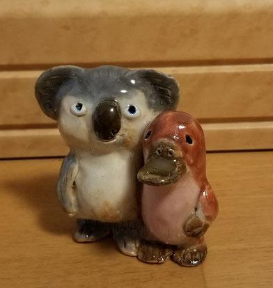 i-ppoたおか 田岡正臣 経堂 東京 陶器 陶人形 ねこ