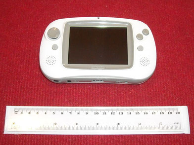 Mi GamePark GP32