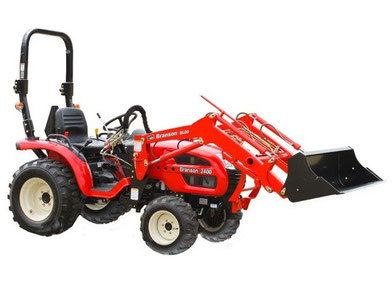 BRANSON Service Manuals, Fault Codes and Wiring Diagrams - tractorpdfmanualAGCO Service Manuals, Fault and Wiring Diagrams