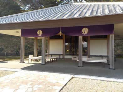 三浦霊園,お経,お坊さん