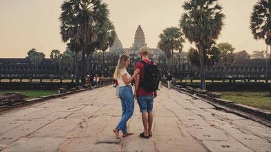 fünf Tipps für Angkor Wat