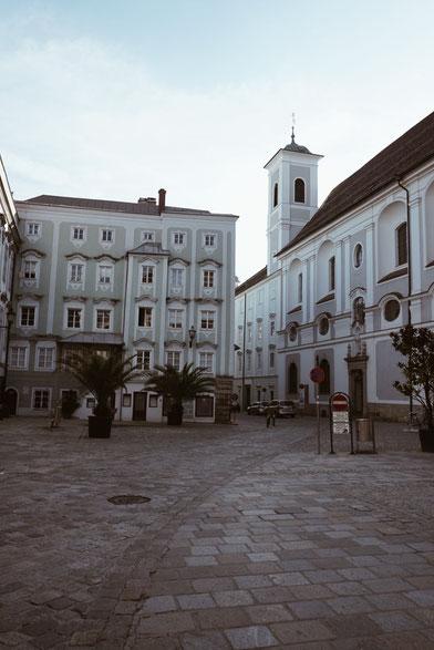 Altstadt Linz