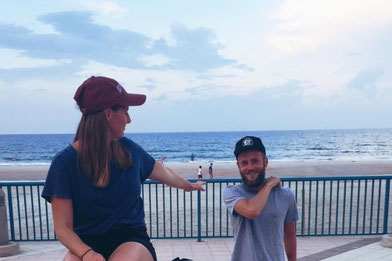 zweidiereisen in Miami