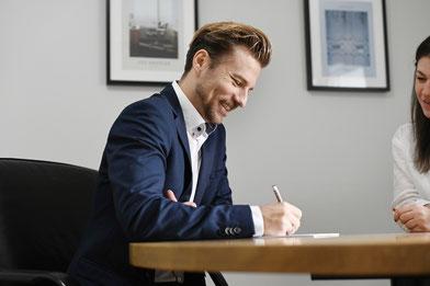 Beratung Versicherungsmakler Potsdam