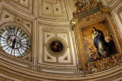 Un tableau de Murillo, LE peintre de Séville