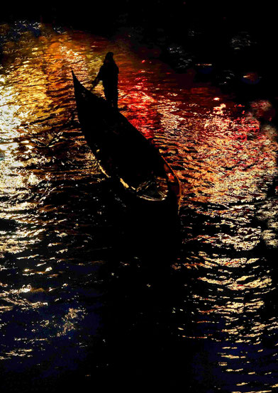 Festival photo de Moncoutant - Didier JALLAIS - Venise