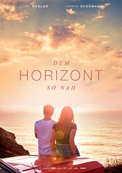 Dem Horizont so nah Plakat
