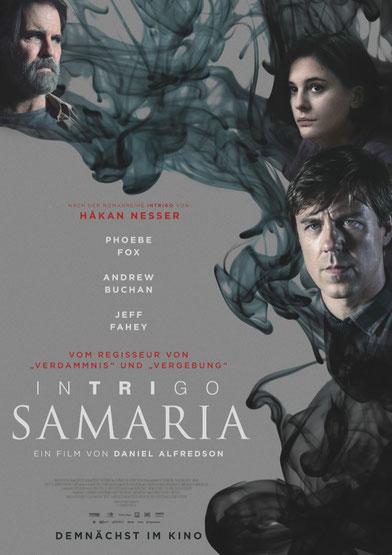 Intrigo Samaria