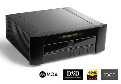 商品名MQA,DSD,Hi-Res Audio, roonおよびロゴは各社の商標です。