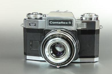 ZEISS Ikon Contaflex S automatic BL