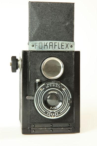 FOKAFLEX Fokar 2  ©  engel-art.ch