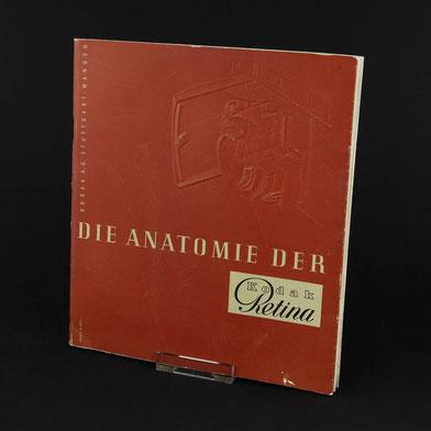 Die Anatomie der Kodak Retina  ©  engel-art.ch