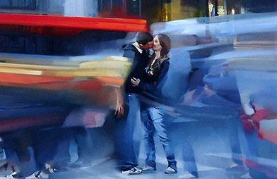 Картины художника Алексея Чернигина