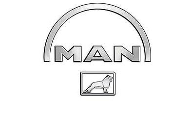 MAN Truck logo