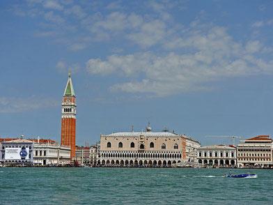 San Marco II