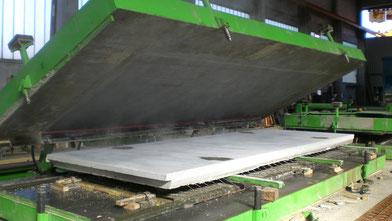 Mesa doble muro