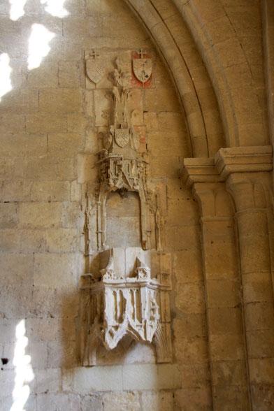 Bild: Abbaye de Silvacane