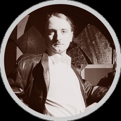 Josef Harlanski