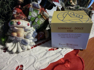 Gommage dolce
