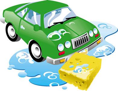 Organiza las rutinas para tu coche - AorganiZarte