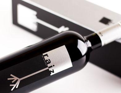 Organiza el vino en casa - AorganiZarte